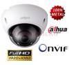 Dahua HDBW-2200RZ 2MP IP IR dóm kamera, 2,8-12mm motoros zoom megfigyelő kamera
