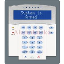 Paradox EVOHD/K641R riasztó szett biztonságtechnikai eszköz