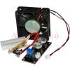 ProVision -ISR PR-H05 kameraházfűtés és ventilátor, 12 Vdc
