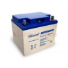 Ultracell AU-12400 12V40Ah akkumulátor