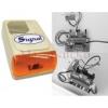 Signal PS-128ASZ kültéri hang-fényjelző, 12V, beépített szabotázspanellel
