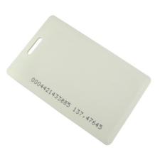 Roger EMC2 Proximity kártya biztonságtechnikai eszköz