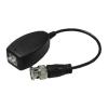 ProVision -ISR PR-PTR101V-HD 1 csatornás passzív koax-UTP csavart érpáras analóg HD videojel (AHD/HD-CVI/HD-TVI) átalakító szett (1db adó, és 1db vevő)