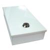 Satel CAOBUMLED fém doboz LED-es kezelőhöz