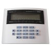 Satel CA10BLUEL LCD kezelő CA10P riasztóközponthoz