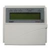 Satel INTKLCDRBL LCD kezelő Integra riasztóközponthoz