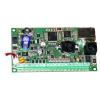 Satel ETHM2 átjelző, univerzális TCP/IP kommunikációs modul, PTSN vonali kommumikáció átalakítása TCP/IP átvitelre