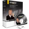 Satel STAM2BS STAM-2 távfelügyeleti szoftver (3 munkaállomás licenc), szoftver védelmi USB kulcs