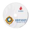 Global Fire ODYSSEY Odyssey szoftver