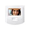 FARFISA ACI FARFISA FA/ML2062C DUO System színes digitális egylakásos kihangósítós videokaputelefon beltéri egység
