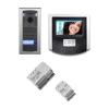 FARFISA ACI FARFISA FA/ML2262AGC DUO System színes digitális egylakásos videokaputelefon szett