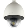 Samsung SCP2373HP kültéri mechanikus Day&Night 960H Speed Dome kamera, 1/4-os Super HAD II CCD chip, W5 DSP chip