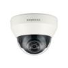 Samsung SNDL5013P motoros fix 1.3 megapixeles HD IP dome kamera, 1/3-os 1.3Megapixel Progressive Scan CMOS chip
