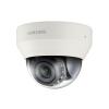 Samsung SND7084R IPOLIS nagydinamikájú motoros zoom-os inframegvilágítós vandálbiztos mechanikus Day&Night 3 megapixeles IP dome kamera, 1/2,8-os 3Megapixel Progressive Scan chip, WiseNet III DSP chip