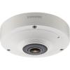 Samsung SNF7010 IPOLIS 360°-os Fisheye Day&Night 3 megapixeles HD IP dome kamera, 1/2,8-os 3Megapixel Progressive Scan CMOS chip, WiseNet II DSP chip