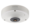 Samsung SNF7010 IPOLIS 360°-os Fisheye Day&Night 3 megapixeles HD IP dome kamera, 1/2,8-os 3Megapixel Progressive Scan CMOS chip, WiseNet II DSP chip megfigyelő kamera