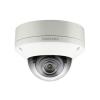 Samsung SNV8080P motoros kültéri vandálbiztos nagydinamikájú mechanikus Day&Night 5 megapixeles varifokális IP Dome kamera, 1/1.8-os Progressive CMOS chip