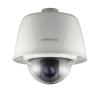 Samsung SNP3120VH kültéri vandálbiztos nagydinamikájú mechanikus Day&Night IP Speed Dome kamera, 1/4-os Ex-view HAD CCD chip, A1 DSP chip megfigyelő kamera