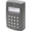 Roger PR602LCD-I beltéri proximity olvasó és T&A munkaidőnyilvántartó terminál beépített vezérlővel