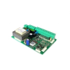 Faac F2022715 624BLD vezérlőpanel