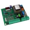 Faac F202269 740D tolókapu vezérlőegység, FAAC 740 (F109780) / 741 (F109781) tolókapumotorok beépített vezrlése
