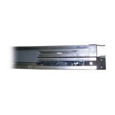 Faac F390238 Lánc vezető sínnel a garázskapu-mozgató motorokhoz, 3800mm hosszú, Sz3.00xM3.80 m méretű billenő/ellensúlyos, vagy Sz5.00xM3.80 m szekcionált kapuhoz, a sín két darabból áll biztonságtechnikai eszköz