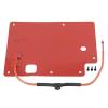 Faac F116501 fűtés FAAC J200 HA automata forgalomgátló oszlophoz, működési hőmérséklet kiterjesztése -25°C-ig