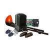 Proteco KIT-PUSHED-5 - tolókapu kit, 1db ROLLER-5N tolókapu motor, 1db T011S/NOD vezérlés, beépített fixkódos rádióvevővel