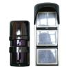 Takex PR11BE infrasorompó - Adó-vevő egyben, a sugár 180 fokban állítható, reflektor tartozék