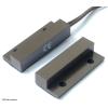 Sentek BS-2011BR 10db/cs., felületre ragasztható, szélső kivezetéssel, barna