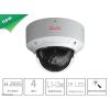 DVC DCN-VV743A IP vandálbiztos dome kamera varifokális objektívvel