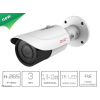 DVC DCN-BV734 IP kompakt kültéri IR kamera varifokális objektívvel