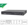DVC DRN-3508R 8 csatornás hálózati rögzítő