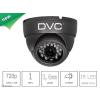 DVC DCA-VF113 AHD vandálbiztos IR dome kamera fix objektívvel