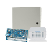 DSC HS2016 NEO központ HS2LED 16LED-es billentyűzettel