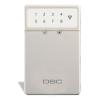DSC LED5511Z 8 ledes billentyűzet