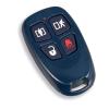 DSC WS4939EU Vezeték nélküli kulcs