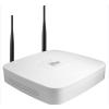 Dahua Dahusa NVR-4104W 4 csatornás IP WIFI rögzítő, 1HDD