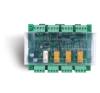 Fireclass FC410QMO Címzett intelligens szirénavezérlő modul biztonságtechnikai eszköz