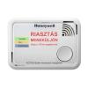 HONEYWELL XC100 Honeywell elemes CO, riasztási szöveg bemondással