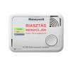 HONEYWELL XC100 Honeywell elemes CO, riasztási szöveg bemondással biztonságtechnikai eszköz