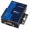 Kantech Moxa NPORT5110 RS232/Ethernet átalakító