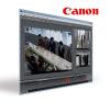 Canon CANON RM-09 V3.0, IP NVR rögzítő szoftver, max. 9 kamerához biztonságtechnikai eszköz