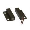 SELCO SD8561B, barna nyitásérzékelő, öntapadós, csavarozható