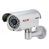 Lilin LI IP BL7224L 2Mp (15fps@1920x1080) Day & Night HD IP bullet kamera, WDR, SensUP, 24VAC/PoE+