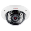 Lilin LI IP DO2322R 2Mp (30fps@1920x1080) Day & Night HD IP dome kamera, WDR, SensUP, 12VDC/PoE