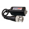 EuroVideo EVA-TTP402HDL passzív csavart érpár átalakító TVI/AHD/CVI rendszerekhez, 1080p max 200 méter