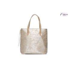 Verona réz-arany táska