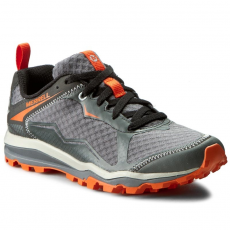 Merrell Bakancs MERRELL - All Out Crush J35545 Grey/Orange