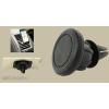 REMAX Mágneses autós telefontartó szellőzőrácsra - fekete